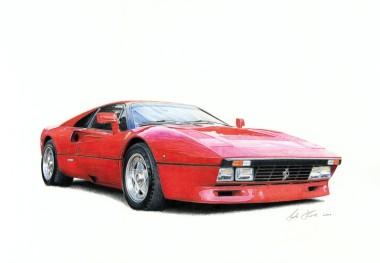 288 GTO+ contrast