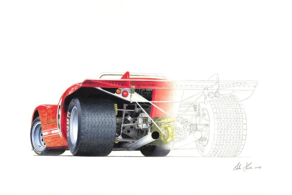 Alfa Romeo 33TT3