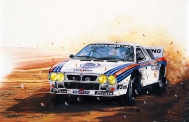 Lancia 037 final 2