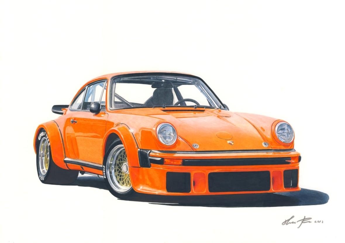 Porsche 934 s