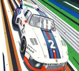 Porsche 935-76