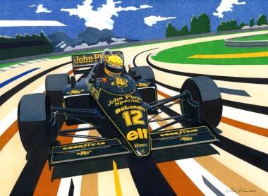 Senna brazil s