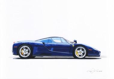Ferrari ENZO s