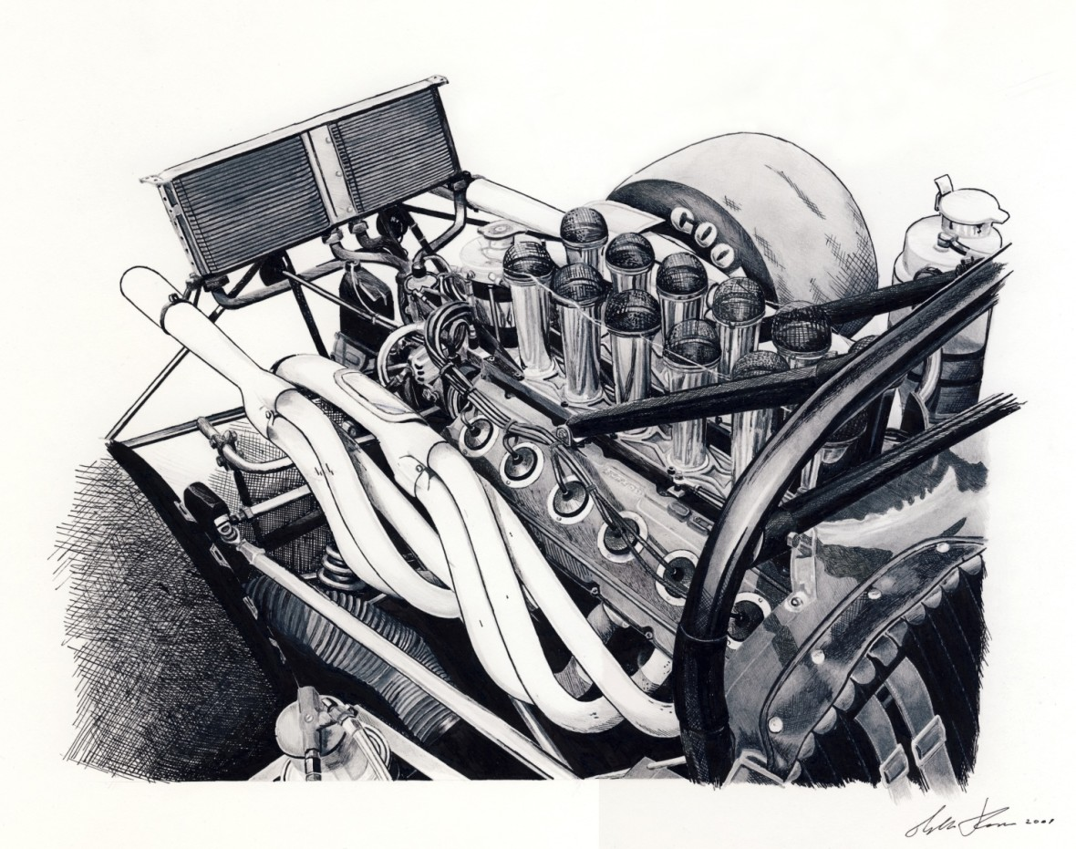 ferrari-612p-engine